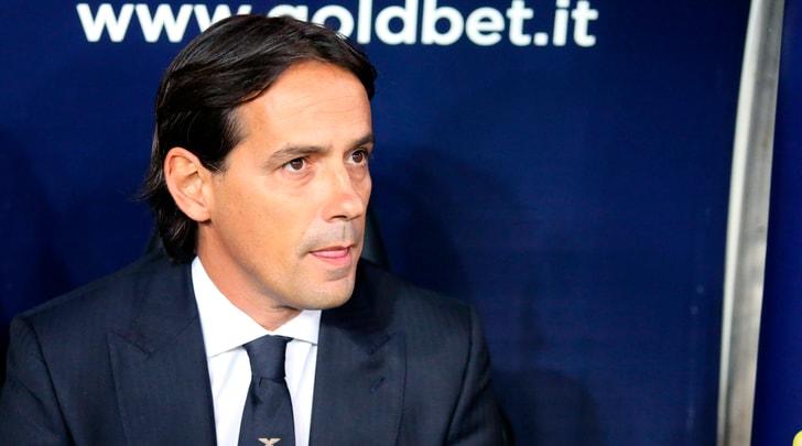 Inzaghi: «Lazio, vorrei essere il primo tecnico nel nuovo stadio»