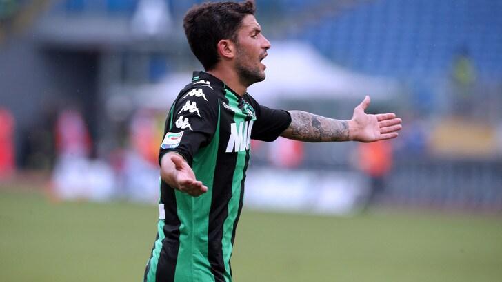 Serie A Sassuolo, per Sensi lesione muscolare