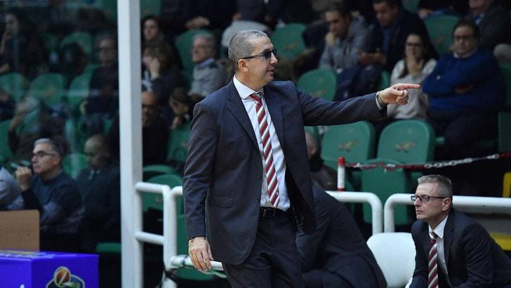 Champions League, Landesberg beffa la Reyer allo scadere