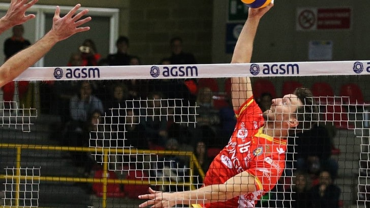 Volley: Challenge Cup, Ravenna travolge il Gentofte nell'andata dei 16i