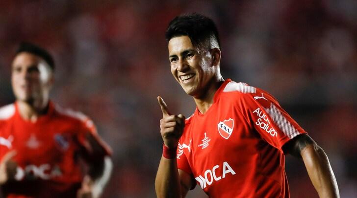 Copa Sudamericana, l'andata va all'Independiente