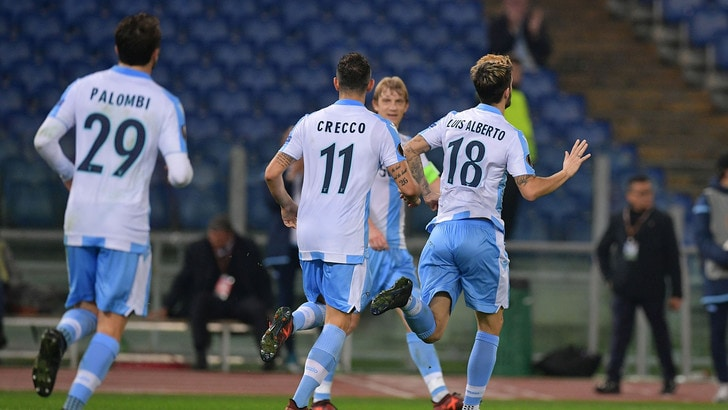 Europa League Waregem-Lazio, formazioni ufficiali e tempo reale alle 21.05. Dove vederla in tv
