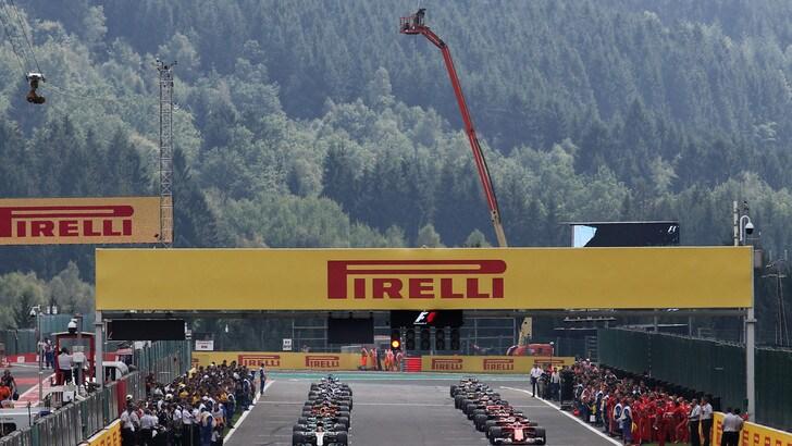 F1, cambio delle power unit: cambiano le penalità