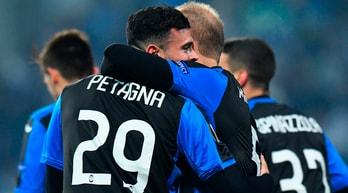 Europa League, Atalanta-Lione 1-0: Gasperini primo, è un capolavoro