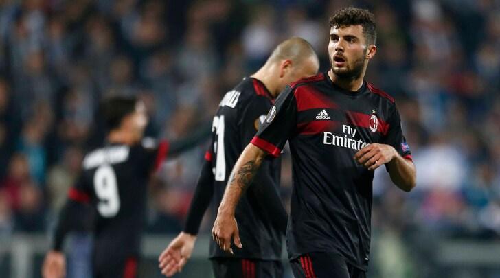 Europa League, Rijeka-Milan 2-0: altra delusione per Gattuso