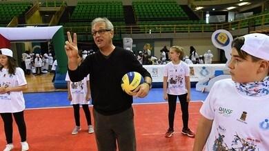 """Volley: """"Gioca Volley S3…In Sicurezza"""", 3000 bambini al PalaPanini"""