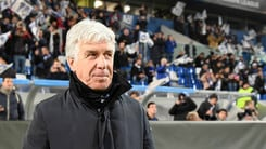 Europa League Atalanta, Gasperini: «Mai arrivato così in alto»