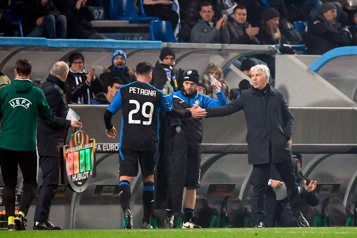 Europa League, Atalanta prima nel girone: ma la Coppa vale 26,00