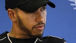 F1 Hamilton: «Non penso a superare Schumacher»