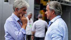 F1: lutto per Damon Hill, si è spenta la madre Bette
