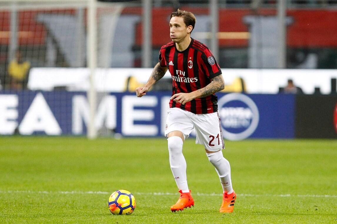 Serie A Milan, Biglia: niente Bologna. Distorsione alla caviglia