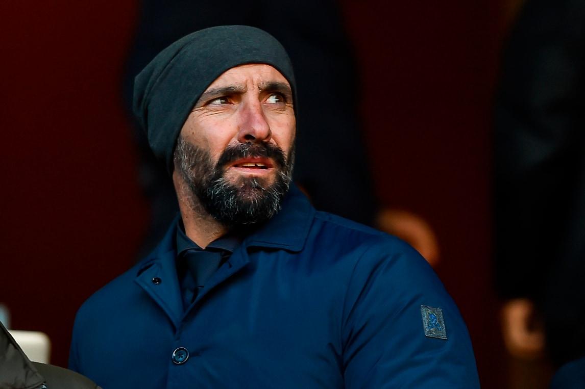 Roma, Monchi: «Juve-Inter? Noi non guardiamo nessuno»