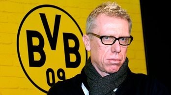 Il Borussia Dortmund esonera Bosz: arriva Stoeger