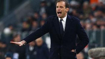 Champions, Allegri: «Con il Tottenham se saremo la Juventus ce la faremo»
