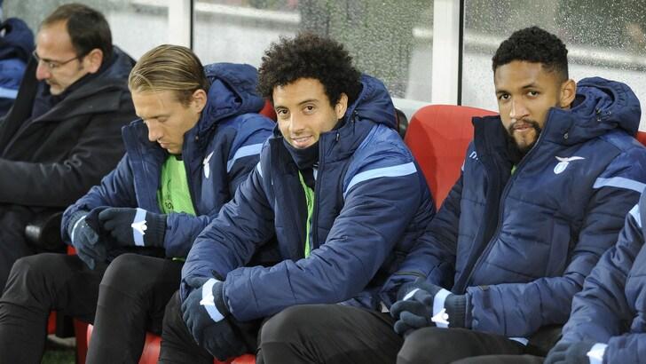 Serie A Lazio, i convocati: prima chiamata per Felipe Anderson