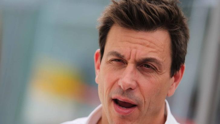 F1, Wolff: «Sarà sfida Hamilton-Bottas»