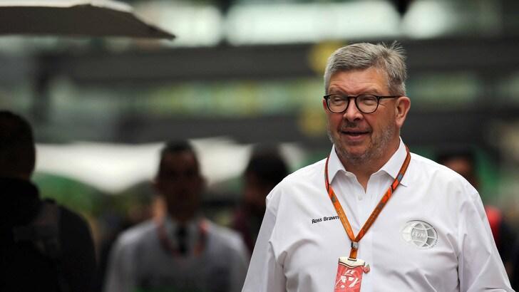 F1, Ross Brawn: «La Ferrari fa bene alla Formula Uno»
