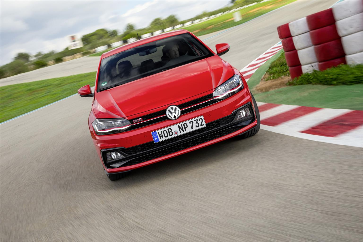 Volkswagen Polo GTI, la più cattiva di sempre
