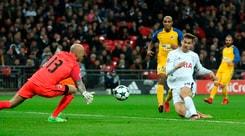 Juventus e Llorente, amore intenso ma breve tra gioie e dolori