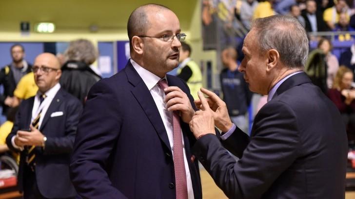FIBA sospende i negoziati con Euroleague