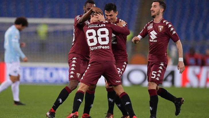 Torino, Tre Punti Tra Le Polemiche: Lazio Sconfitta 3-1 All'Olimpico