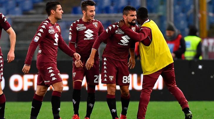 Serie A, Lazio-Torino 1-3: Berenguer, Rincon ed Edera! Mihajlovic sorride
