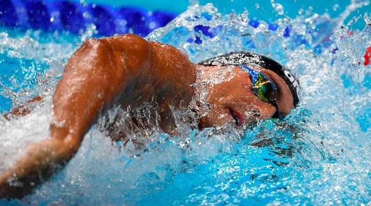 Nuoto, 36 azzurri agli Europei in vasca corta. Detti infortunato