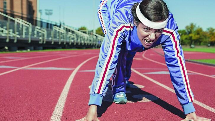 Lo sport fa bene, ma senza esagerare