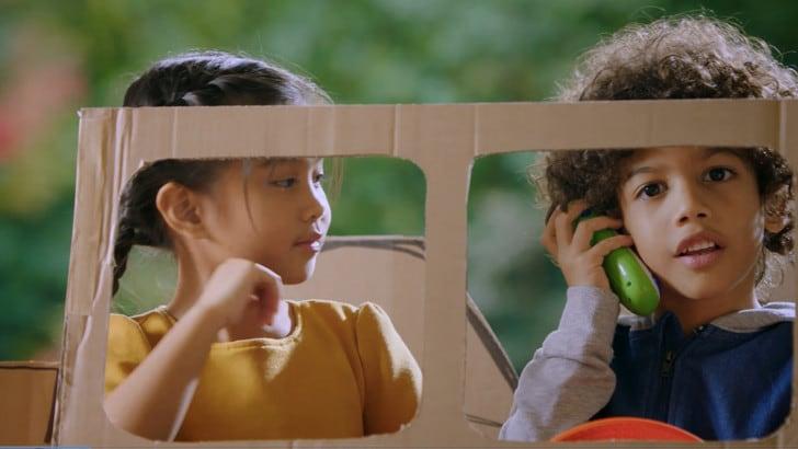 ACI, la sicurezza in auto è un gioco da bambini