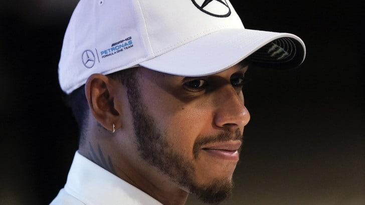 F1, Hamilton: «Vorrei sfidare Alonso per il titolo»
