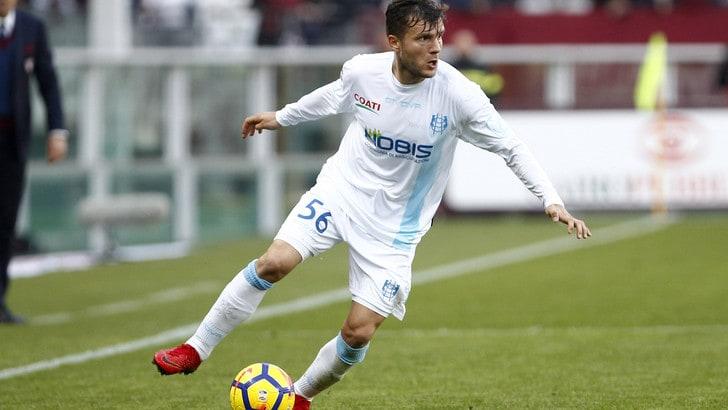 Serie A Chievo, rientrati in gruppo Hetemaj e Rigoni