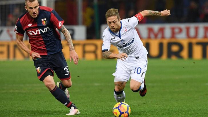 Europa League Atalanta, Gomez: «Dortmund, palcoscenico importante»