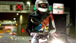 La giacca da moto potrebbe diventare obbligatoria in Spagna