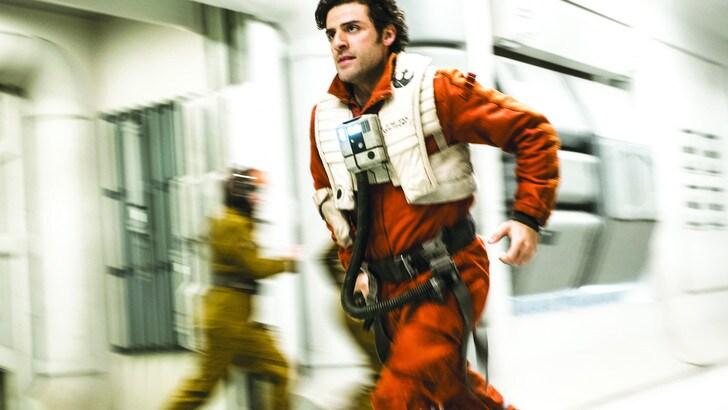 Star Wars, da ieri in sala Gli Ultimi Jedi