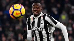 Matuidi: «Il Tottenham è forte, ma noi siamo la Juventus»