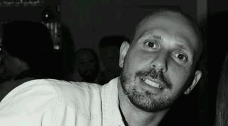 Due fermi per la morte dell'ex calciatore: «L'hanno sgozzato»