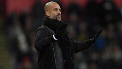 Premier: City-Tottenham, Guardiola avanti a 1,50