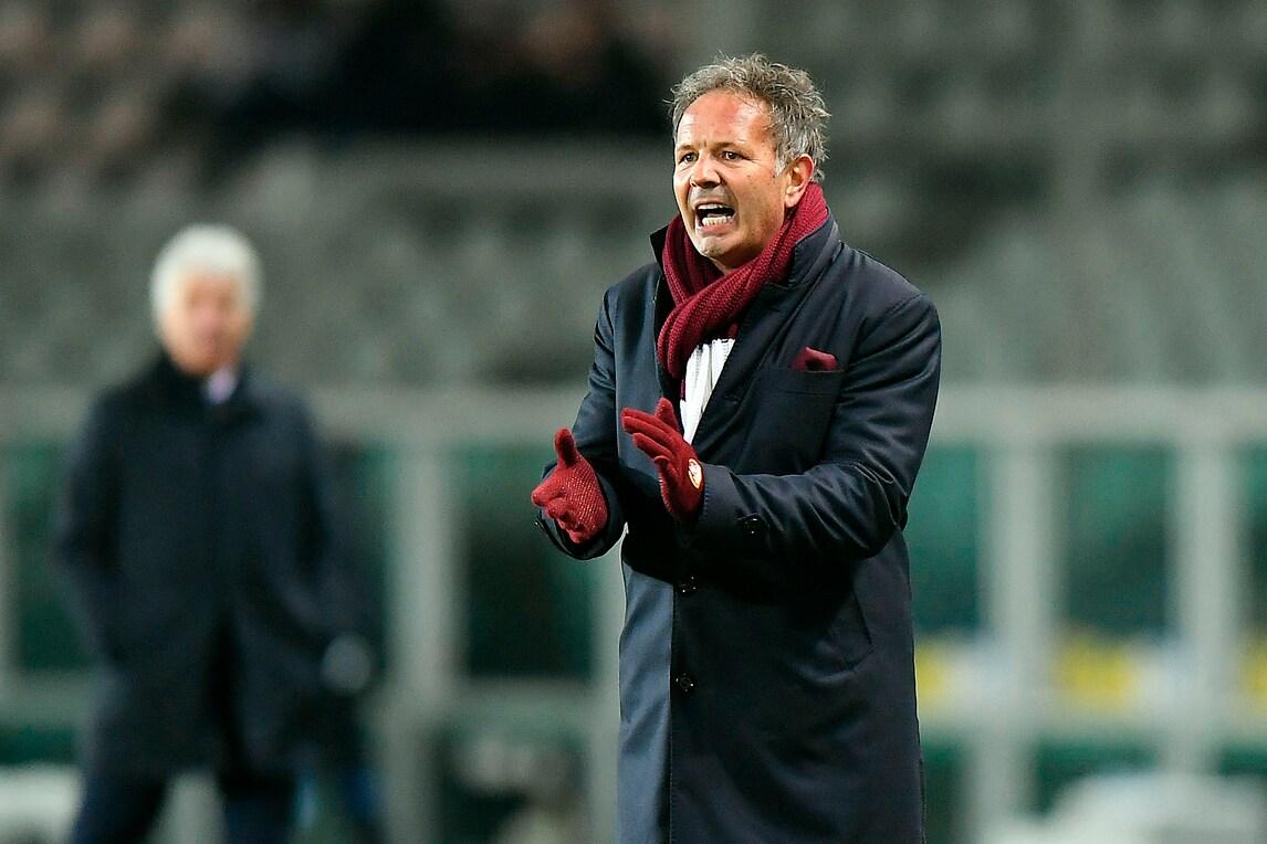 Mihajlovic: «Torino, siamo come una bottiglia di champagne!»