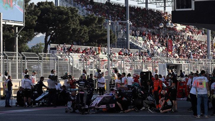 F1, Michelin per ora esclude il ritorno