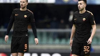 Serie A: Roma-Cagliari, «1» fisso per i bookie