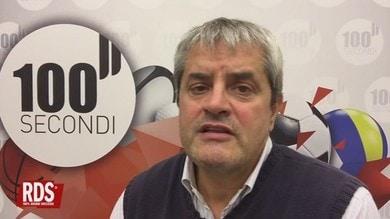 I 100 secondi di Sandro Bocchio: «Buffon e Donnarumma, mondi lontanissimi»