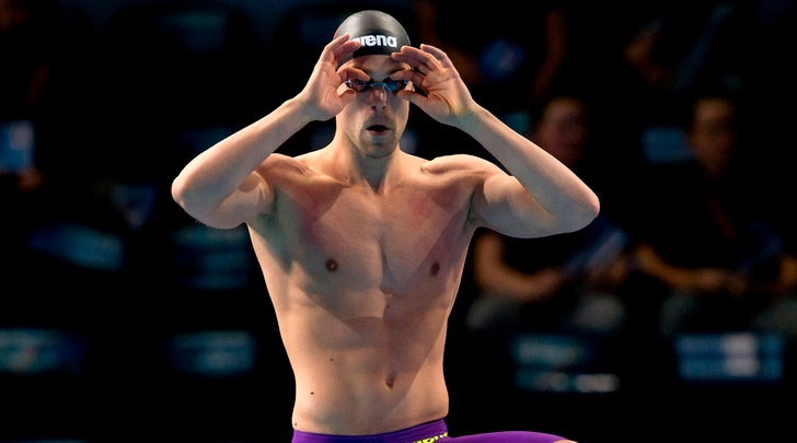 Europei di nuoto: Dotto e Zazzeri in semifinale nei 100 sl, Orsi eliminato