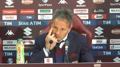 """Mihajlovic: """"Napoli, 4 tiri e 3 gol"""""""