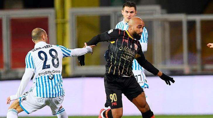 Calciomercato Benevento, Armenteros in prestito al Portland Timbers
