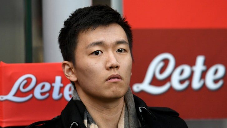 Inter, Zhang junior: «Andiamo a comandare»
