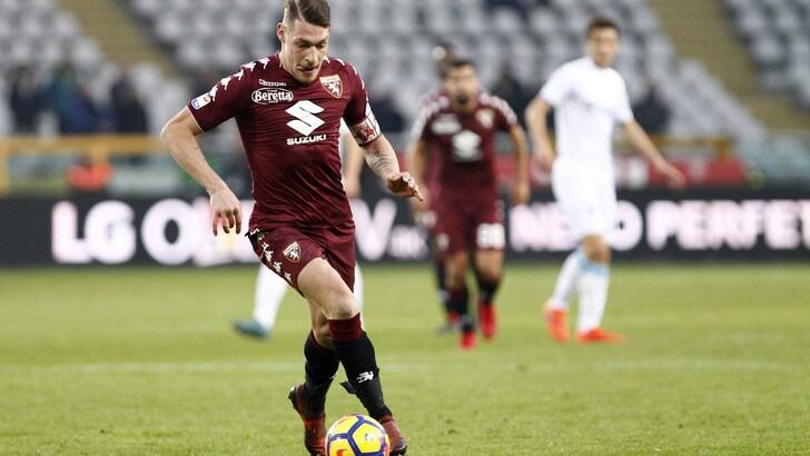 Coppa Italia: Roma-Torino, impresa granata a 5,60