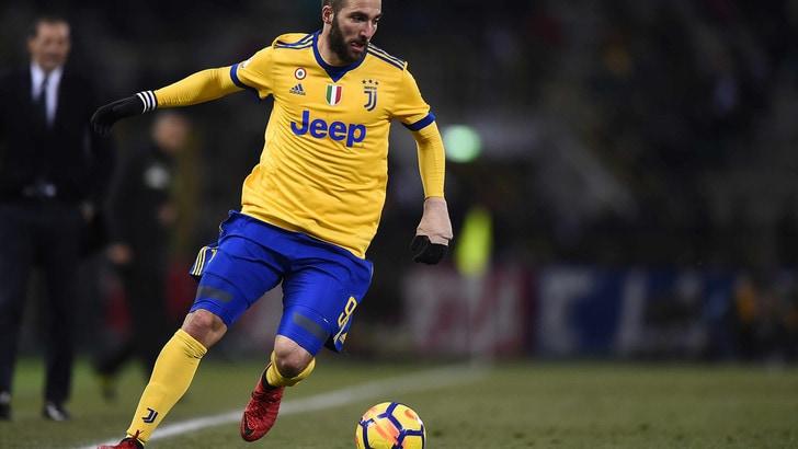 Coppa Italia: Juve-Genoa, in quota c'è solo l'«1»
