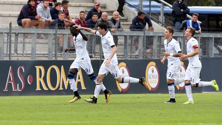 Coppa Italia Atalanta, i convocati: in lista anche Barrow