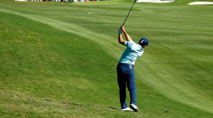 Golf, Coppa Italia 2017: domina il Royal Park I Roveri