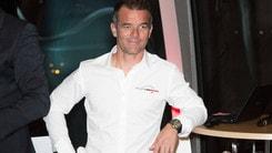 WRC, Loeb ancora con Citroen